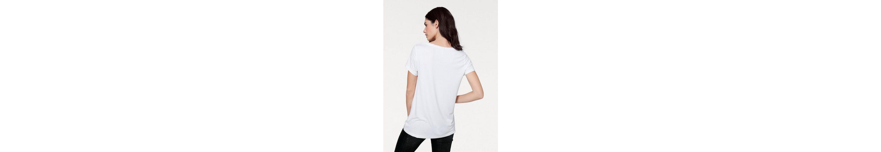 Low-Cost Verkauf Online RICK CARDONA by Heine Shirt mit aufgesetzter Brusttasche Rabatt Footlocker Bilder Verkauf Sehr Billig Steckdose Neu UN58XX3Ez