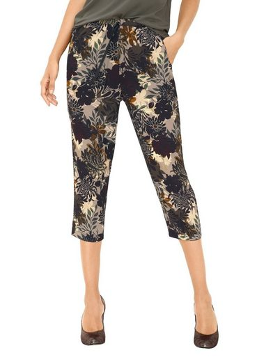 Amy Vermont Pants Printed Alllover