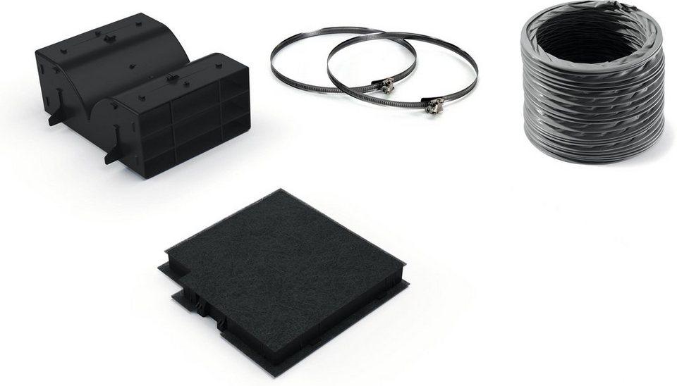 Neff umluftmodul z51dxu0x0 zubehör für dunstabzugshauben mit