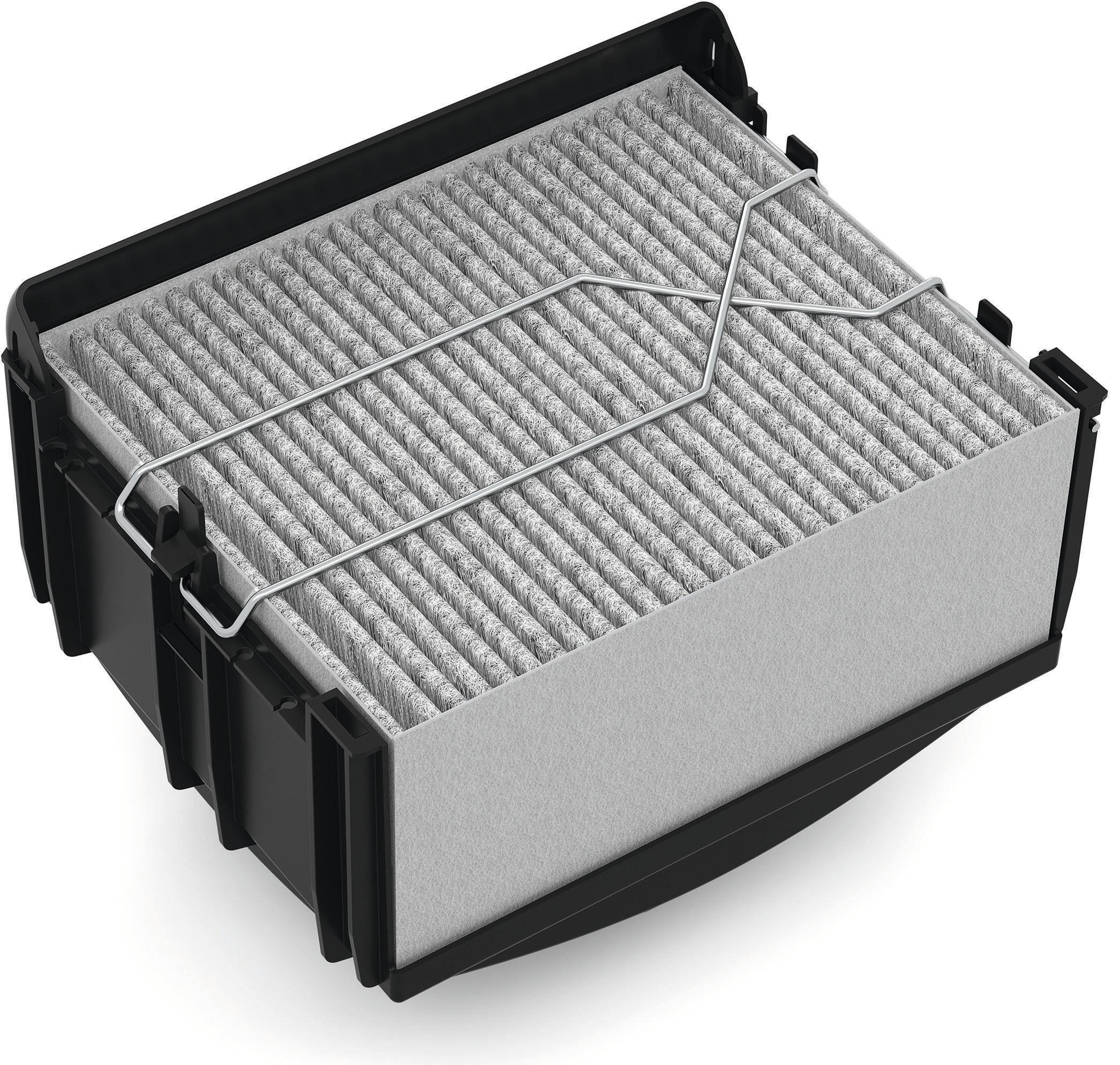 Neff Integriertes CleanAir-Modul »Z51FXI0X0«
