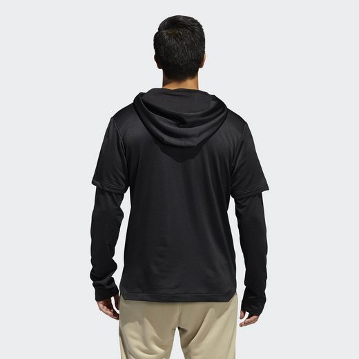 adidas Performance Longpullover Electric Shooter