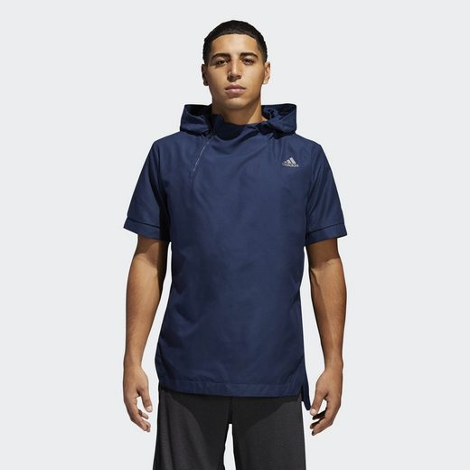 adidas Performance Trainingskapuzenpullover Electric Shooter