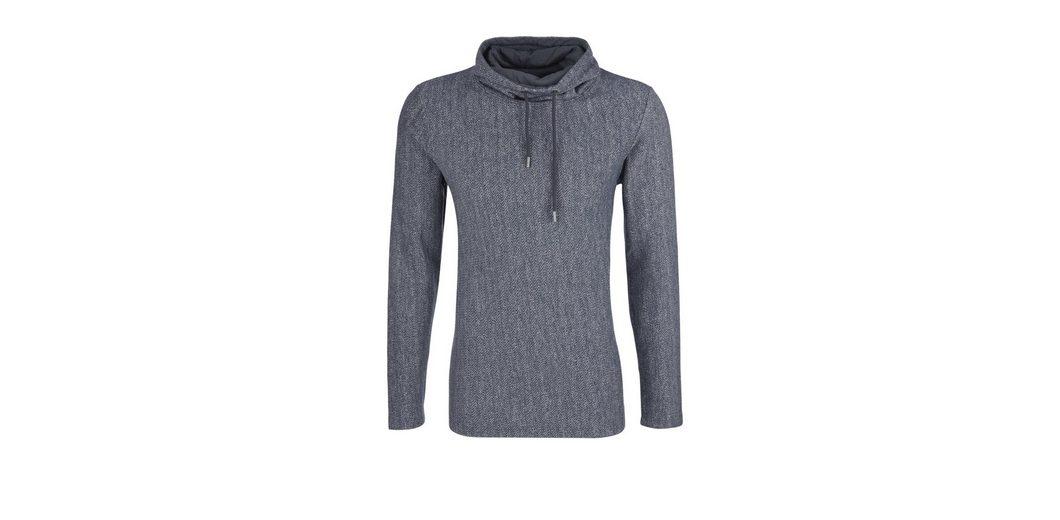 s.Oliver RED LABEL Meliertes Turtleneck-Shirt Shop Für Günstigen Preis Billig Verkauf Geschäft Besuchen Neue 1t8TfHK