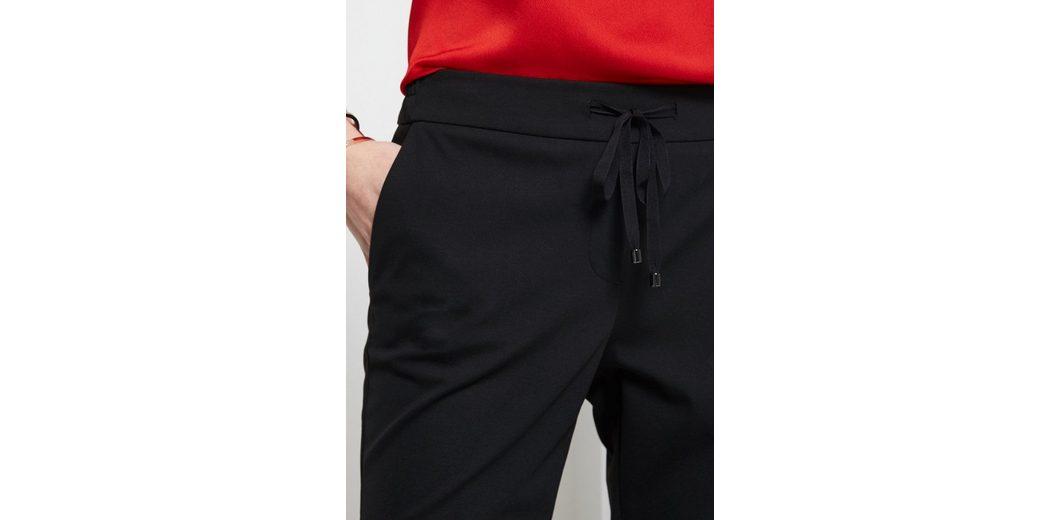 COMMA Elegante COMMA Bindeb盲ndern Loungepants Elegante mit ppqxwdr1R