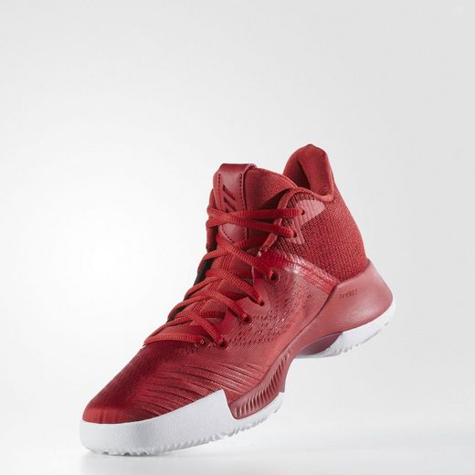 adidas Performance Mad Bounce Basketballschuh