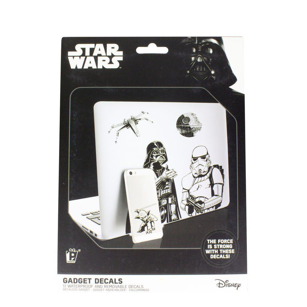 Paladone Fanartikel »Star Wars Gadget Abziehbilder«