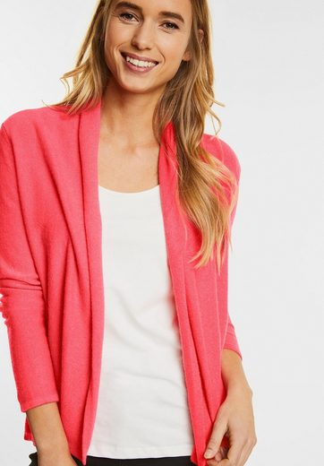 Street One Open Style Cardigan Sophie