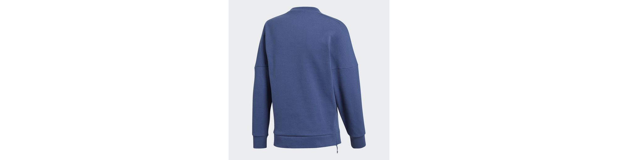 adidas Performance Kapuzenpullover Z.N.E. Sweatshirt Kaufen Angebot Billig Einkaufen QXrjCWdX