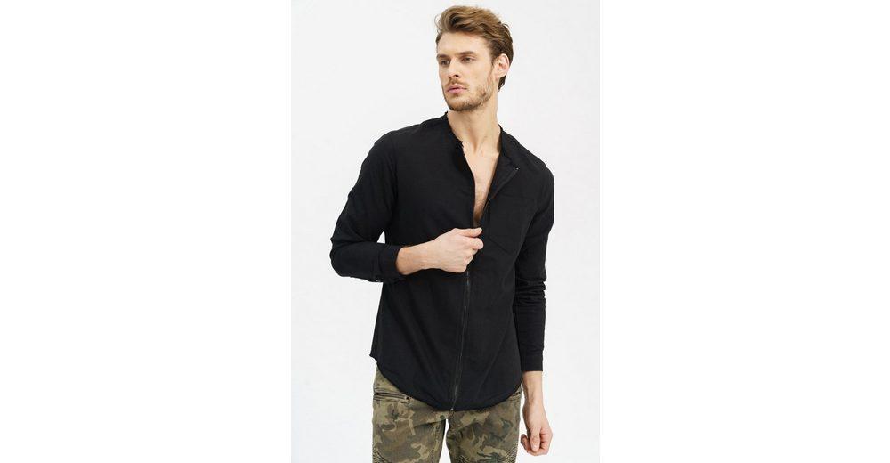 Versandrabatt Authentisch Verkauf Erhalten Zu Kaufen trueprodigy Langarmhemd Scott EE4nA