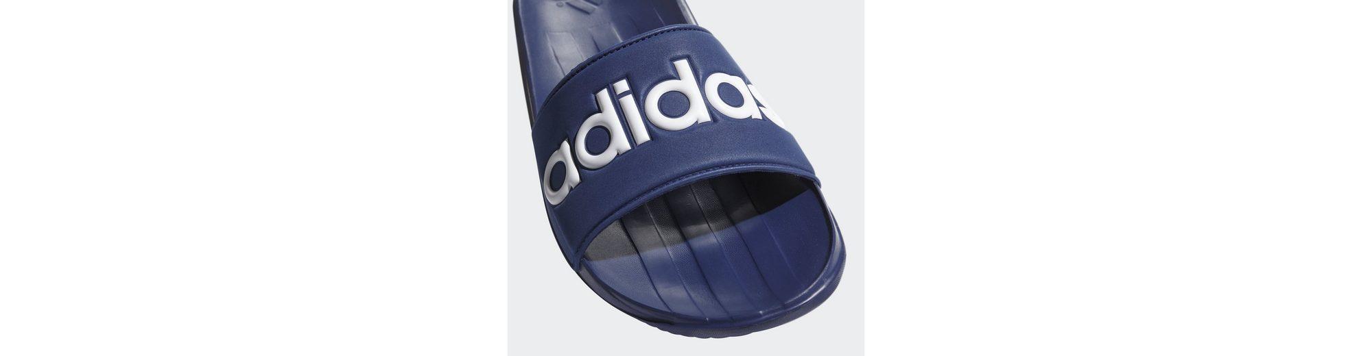 Günstig Kaufen Beliebt adidas Performance Carozoon Logo Badesandale Billig Verkaufen Viele Arten Von Ausgezeichnet BCLCA5W