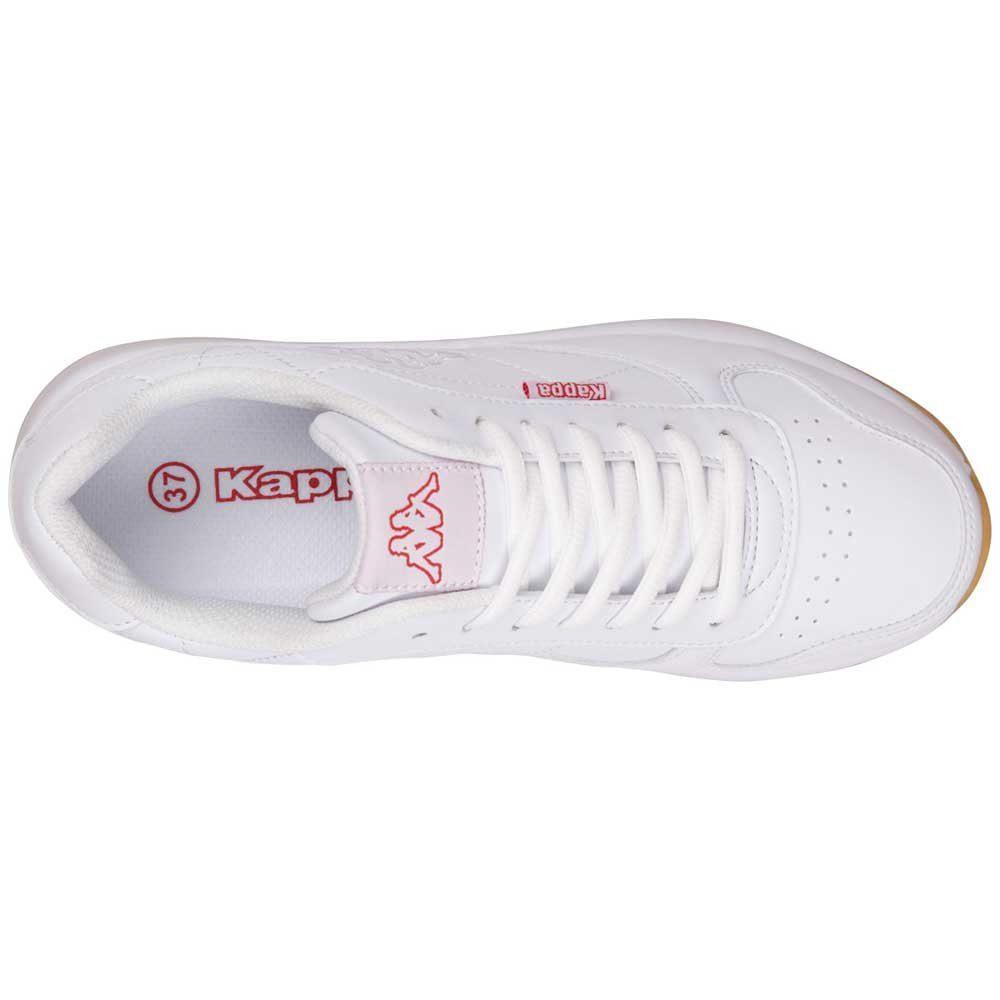 KAPPA Sneaker BASE II online kaufen  white