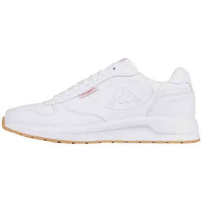 Kappa »BASE II« Sneaker mit ultraleichter Laufsohle
