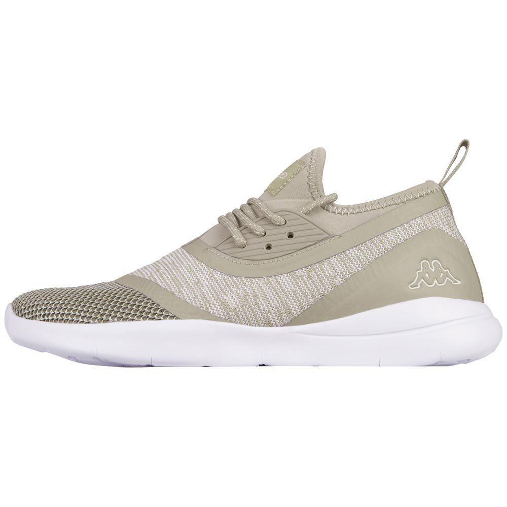 KAPPA Sneaker LAYER online kaufen  beige#ft5_slash#offwhite