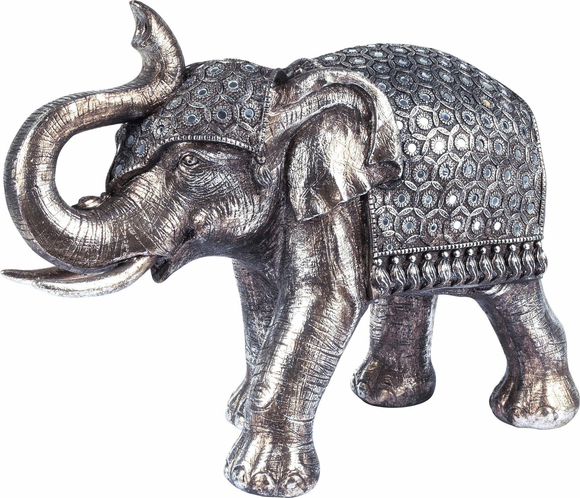 Home affaire Elefant »El Friedo«