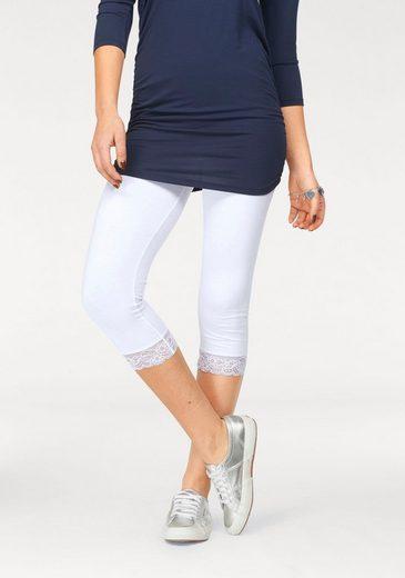 Vero Moda Leggings Maxi, With Peak