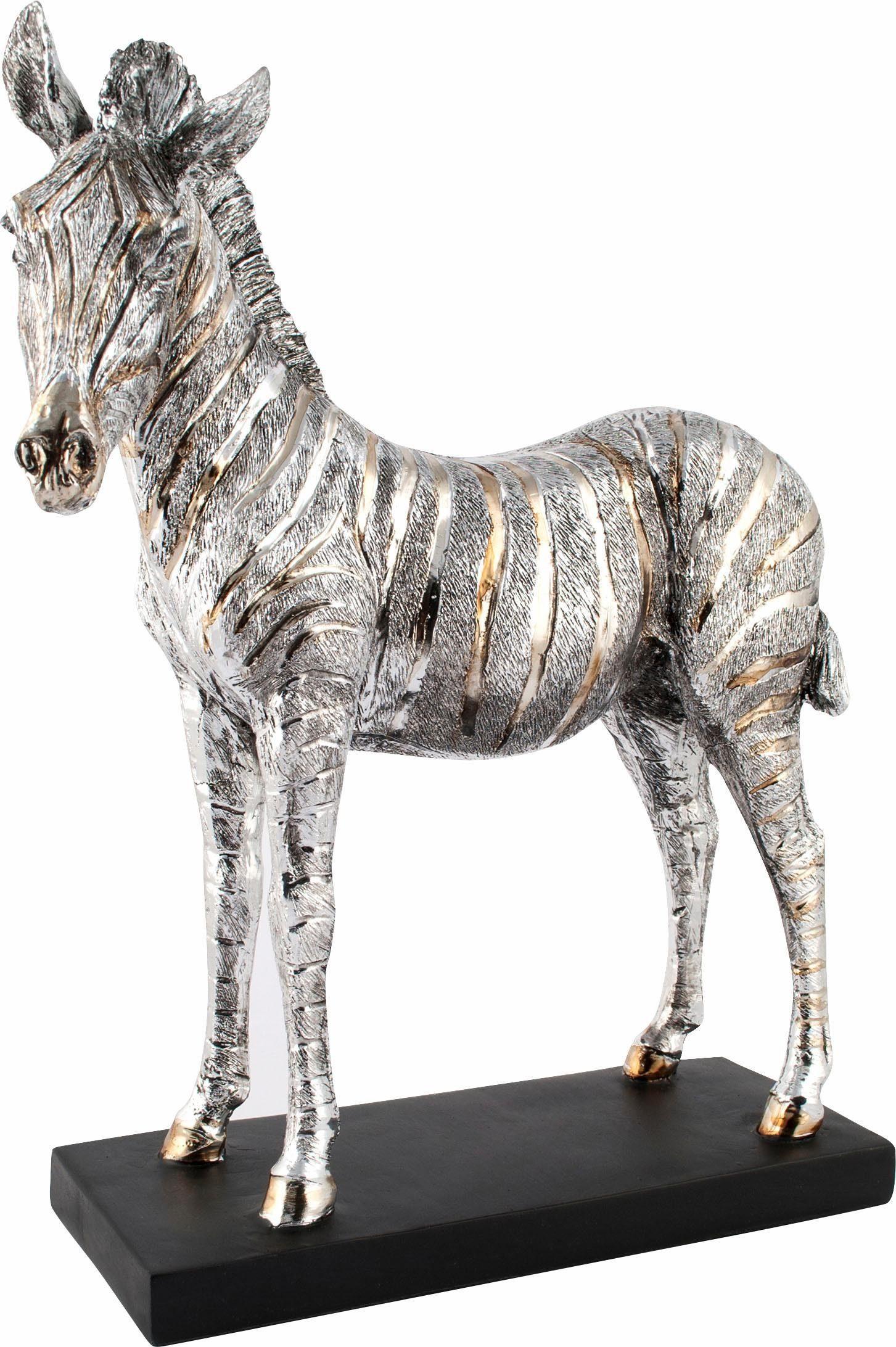 Home affaire Zebra »Little Savannah«