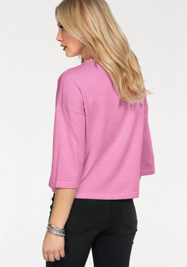 Only 3/4 Arm-Pullover LILLI