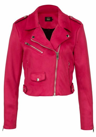Only Bikerjacke SHERRY
