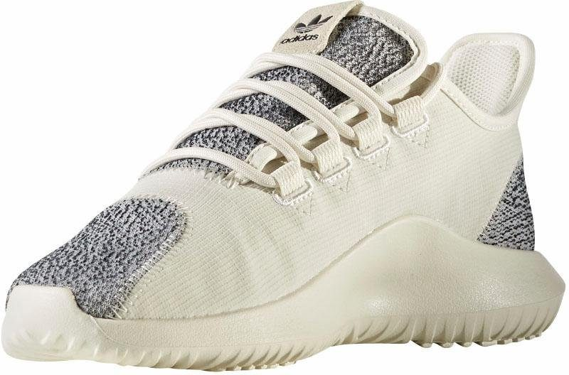 adidas Originals Tubular Shadow W1 Sneaker  grau-offwhite