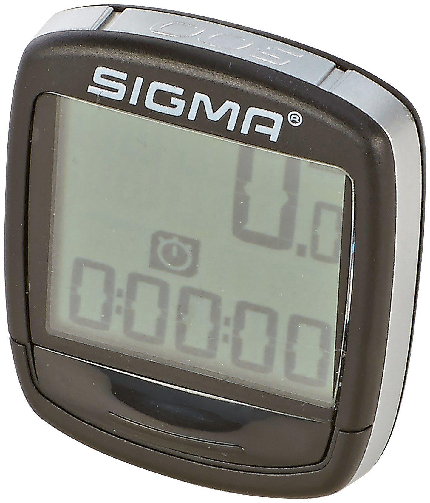 SIGMA Fahrradcomputer »Sport 500«
