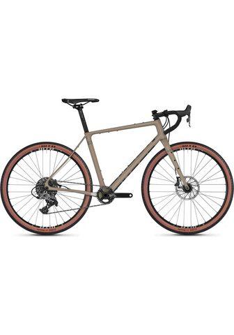 Ghost Lenktyninis dviratis »Endless Road Rag...