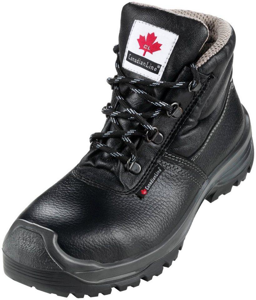 more photos 36a03 871e5 Canadian line Sicherheitsstiefel, Kunststoffkappe online kaufen | OTTO