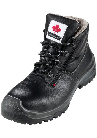 CANADIAN LINE Auliniai batai gumine nosimi