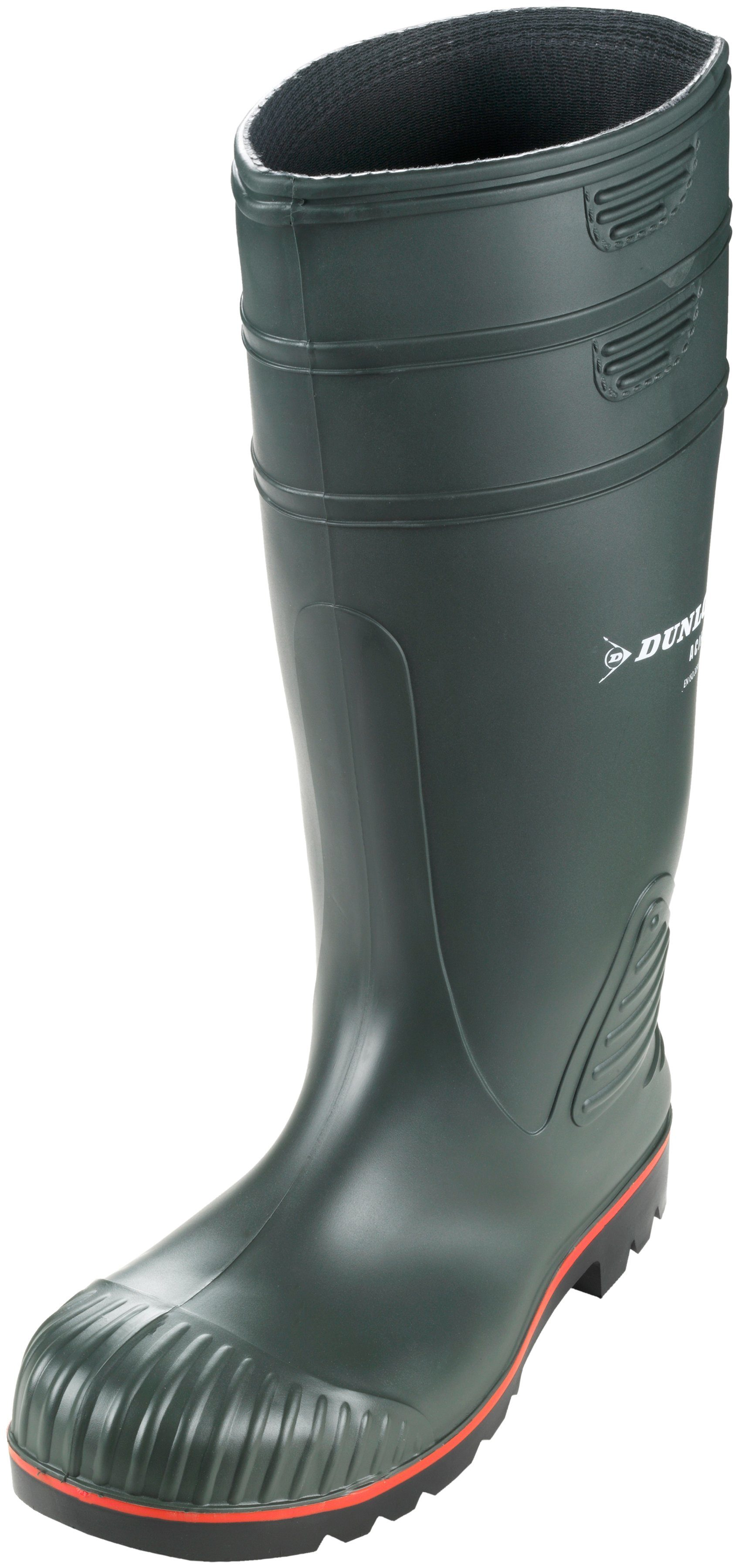 Dunlop Acifort S5 Stiefel online kaufen  grün