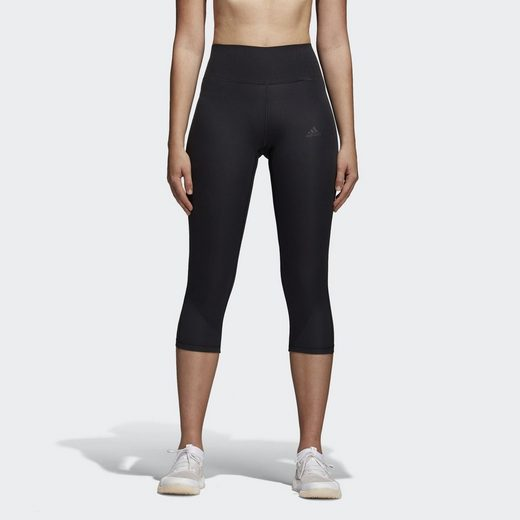 adidas Performance Leggings Ultimate Climalite 3/4