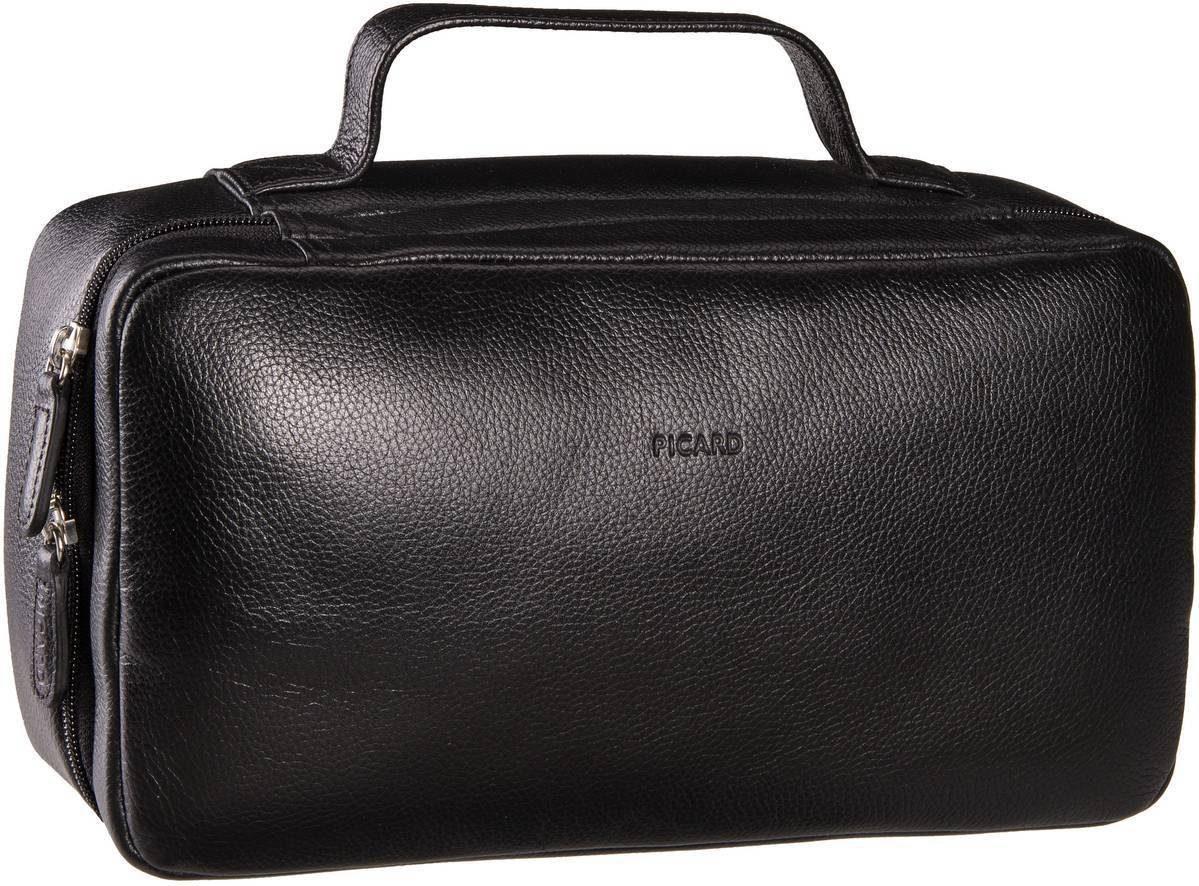 Picard Kulturbeutel / Beauty Case »Luis 6590 Kulturtasche«