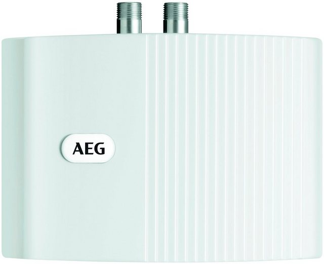 AEG Kleindurchlauferhitzer »MTD 350« | Baumarkt > Heizung und Klima > Durchlauferhitzer | AEG
