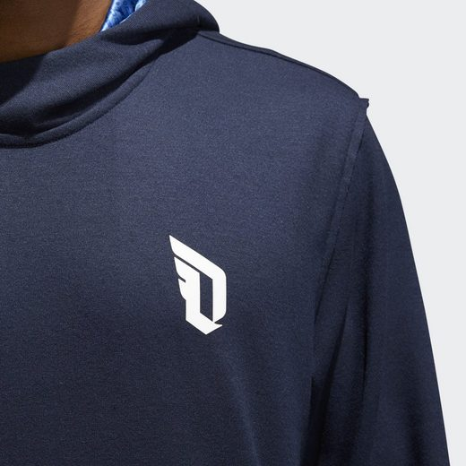 adidas Performance Longpullover Never Doubt Shooter