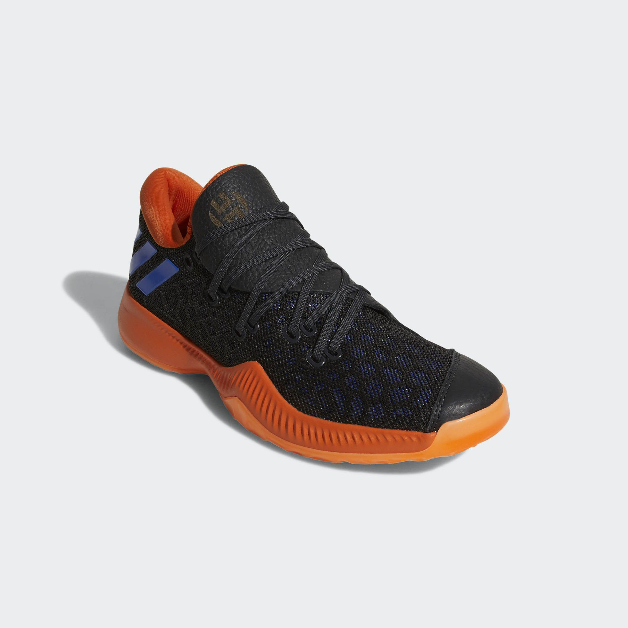 adidas Performance Harden B#ft5_slash#E Basketballschuh  carbon