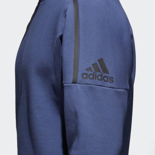 adidas Performance Kapuzenpullover Z.N.E. Sweatshirt
