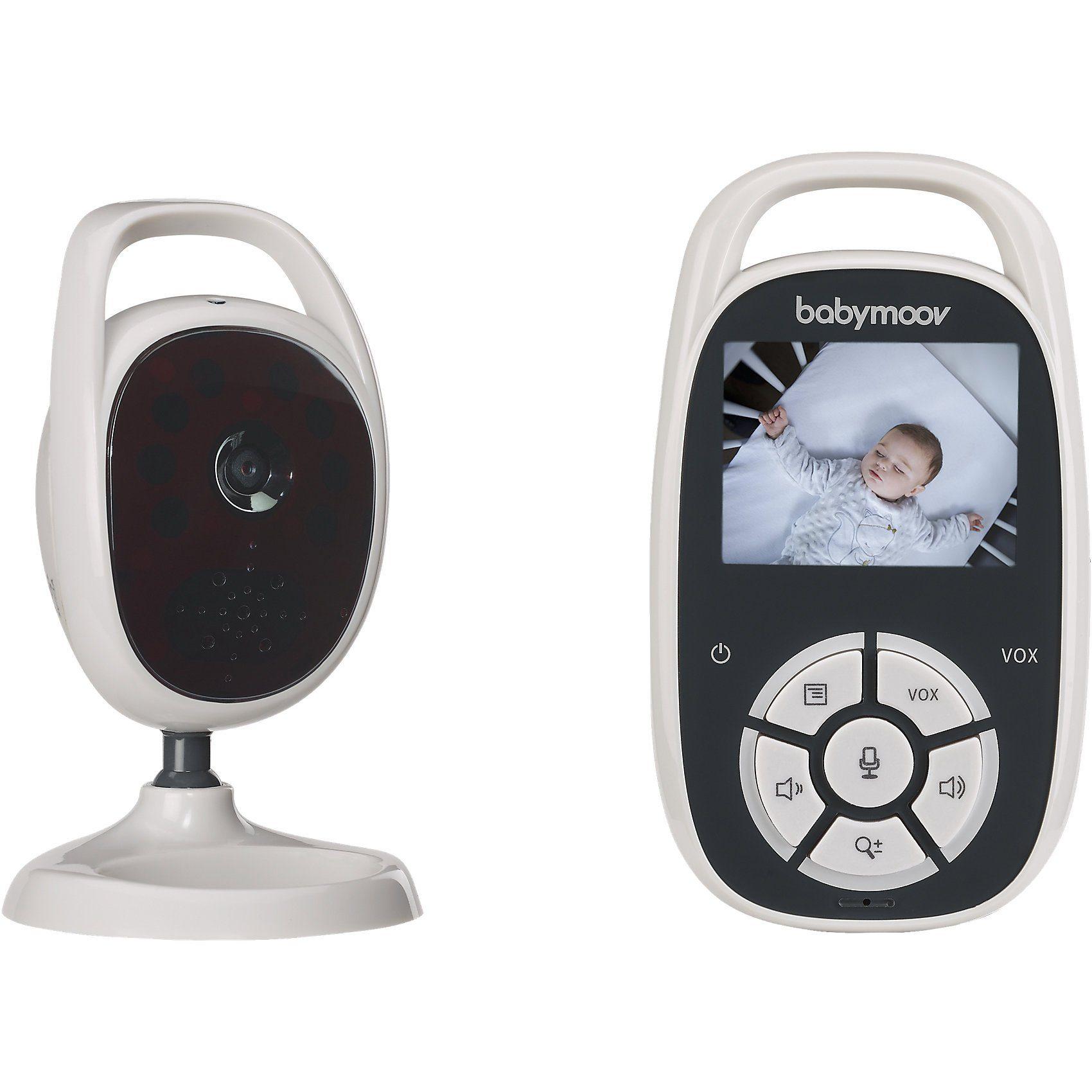 "Babymoov 2,4"" Video-Babyphone YOO-See"