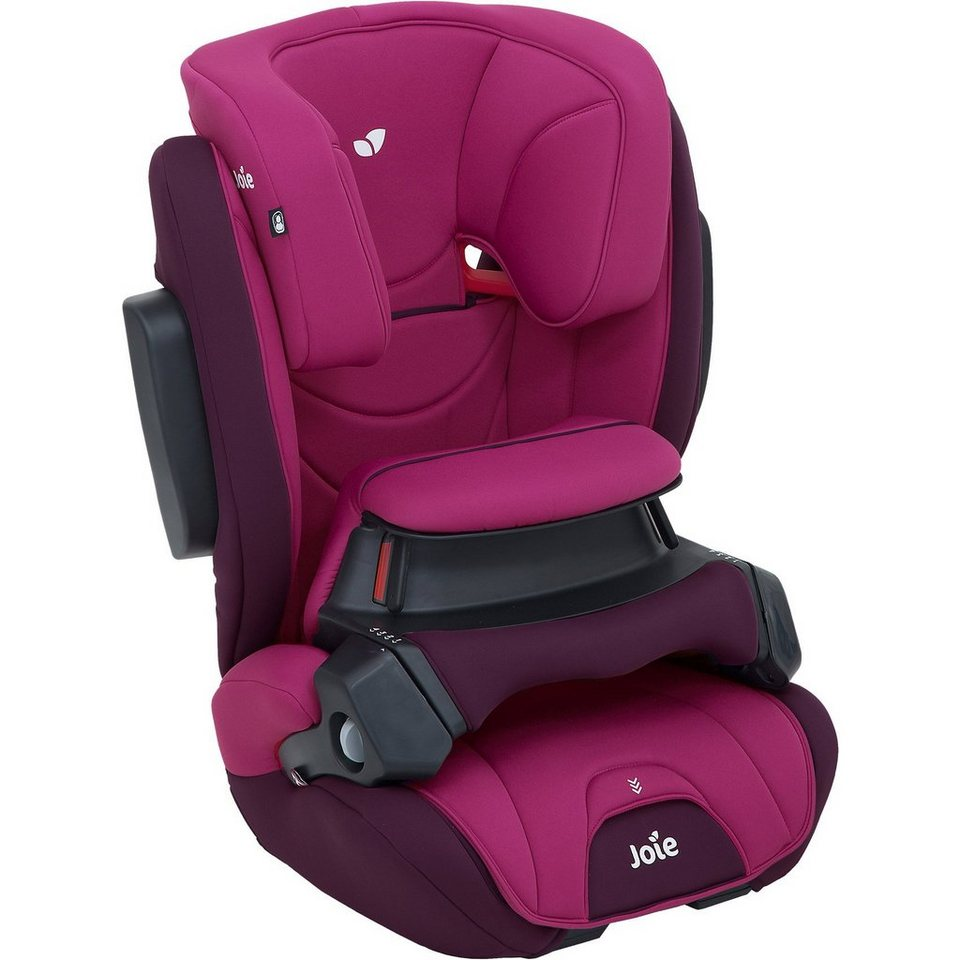 Joie Auto-Kindersitz Traver Shield, Dahlia kaufen