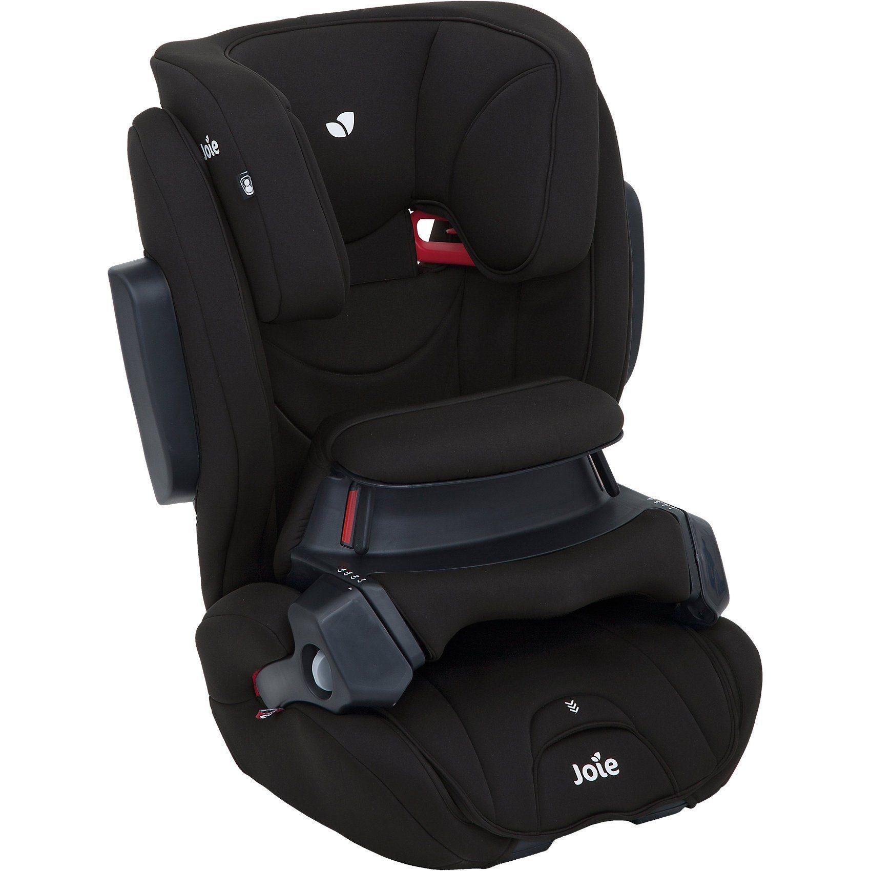Joie Auto-Kindersitz Traver Shield, Coal