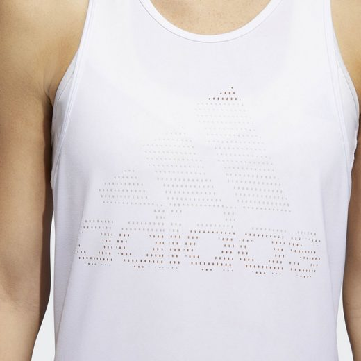 Adidas Performance Sporttop Performer B-balle Maille