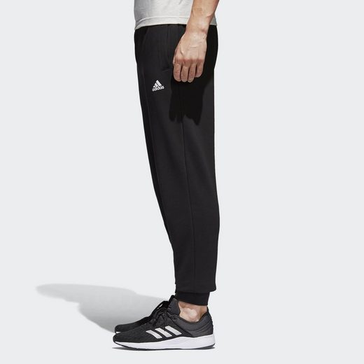 adidas Performance Sporthose Essentials French Terry