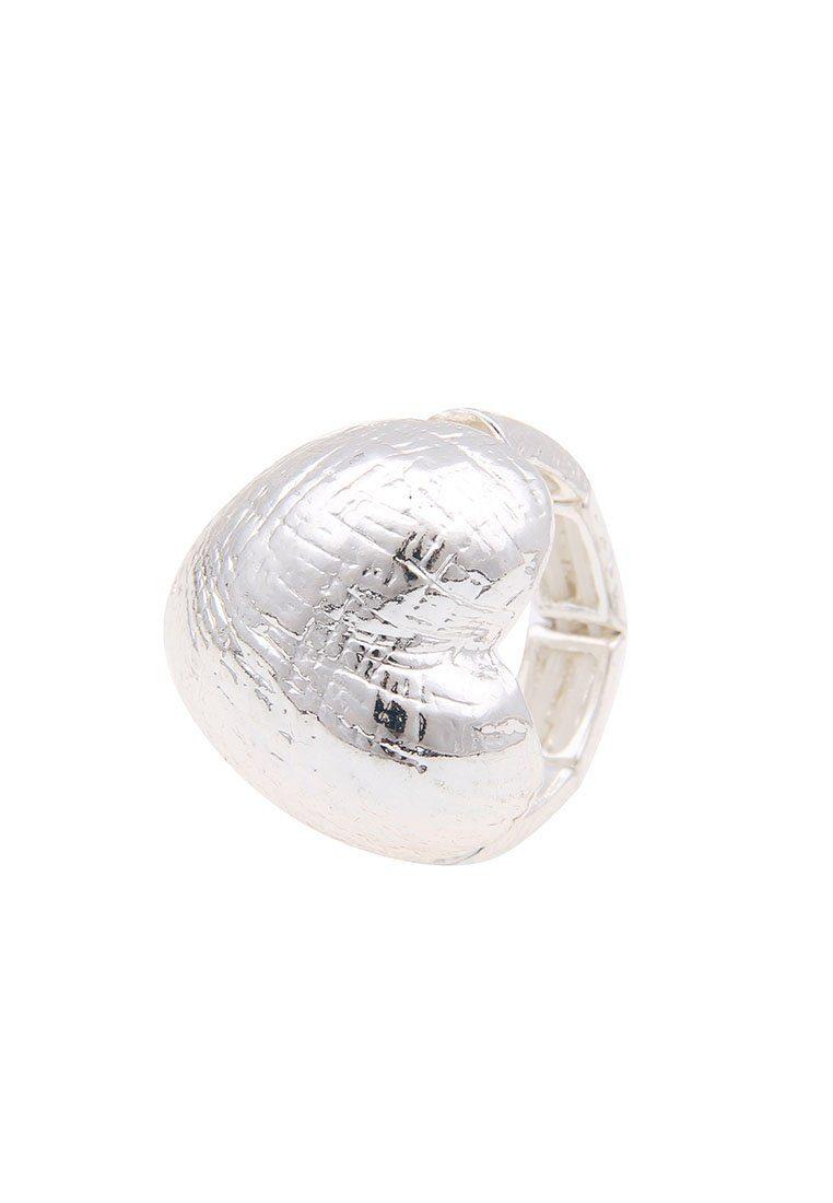 Leslii Ring mit elegantem Herz-Design