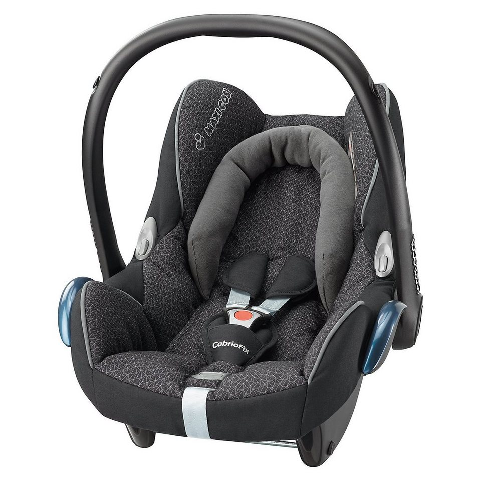 maxi cosi babyschale cabriofix black crystal 2018 online. Black Bedroom Furniture Sets. Home Design Ideas