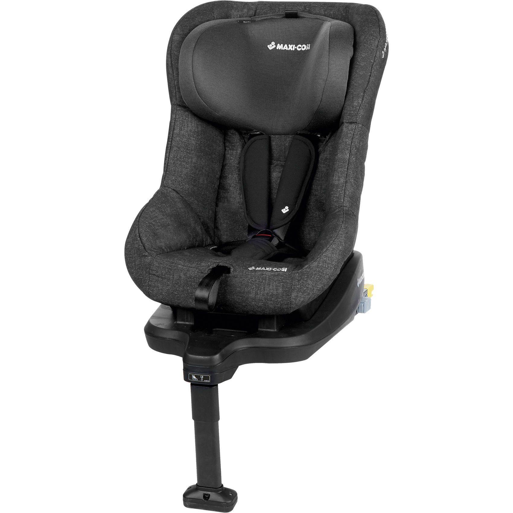 Maxi-Cosi Auto-Kindersitz TobiFix, Nomad Black, 2018