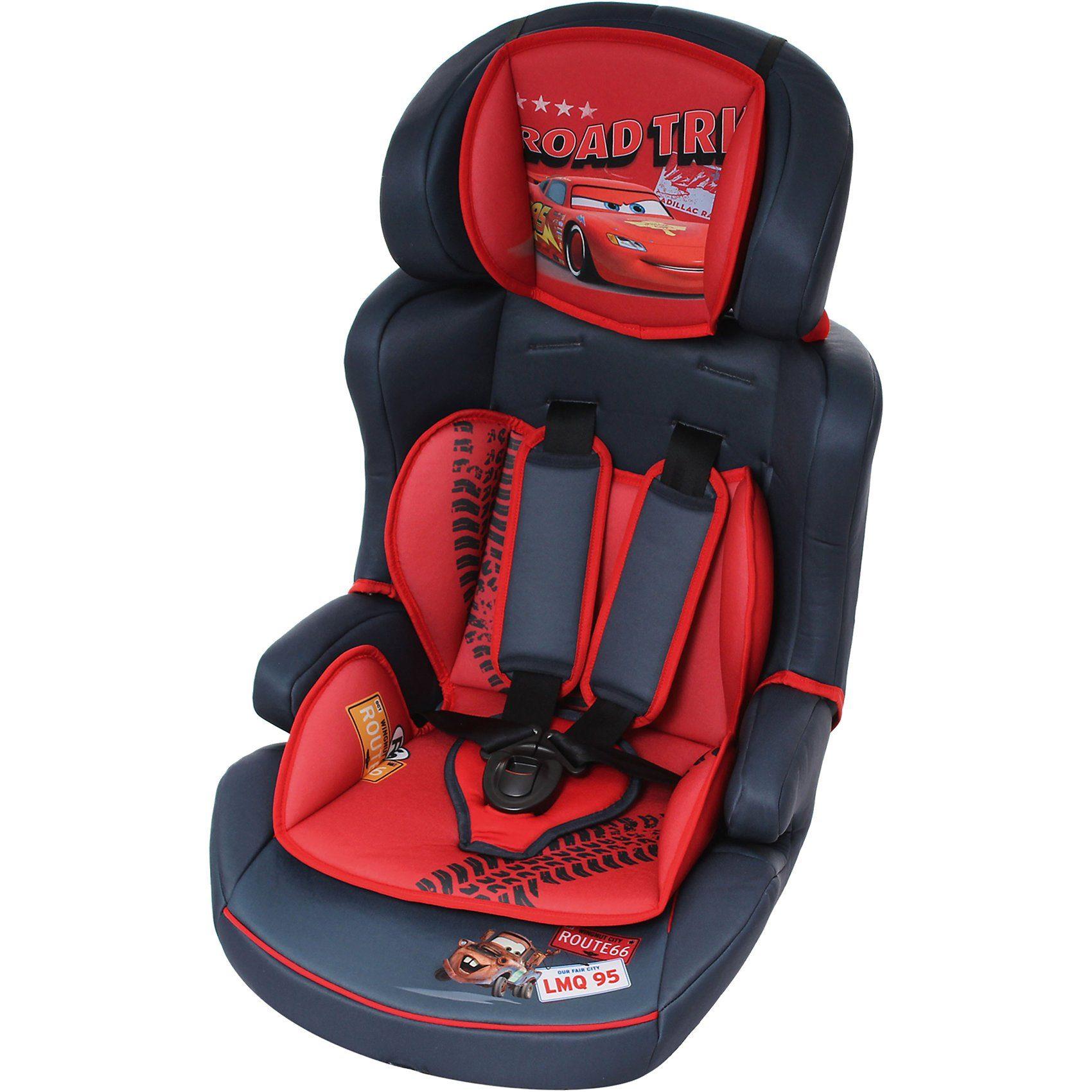 Osann Auto-Kindersitz Lupo, Cars, 2018