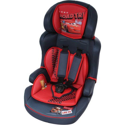 Osann Auto-Kindersitz Lupo, Cars