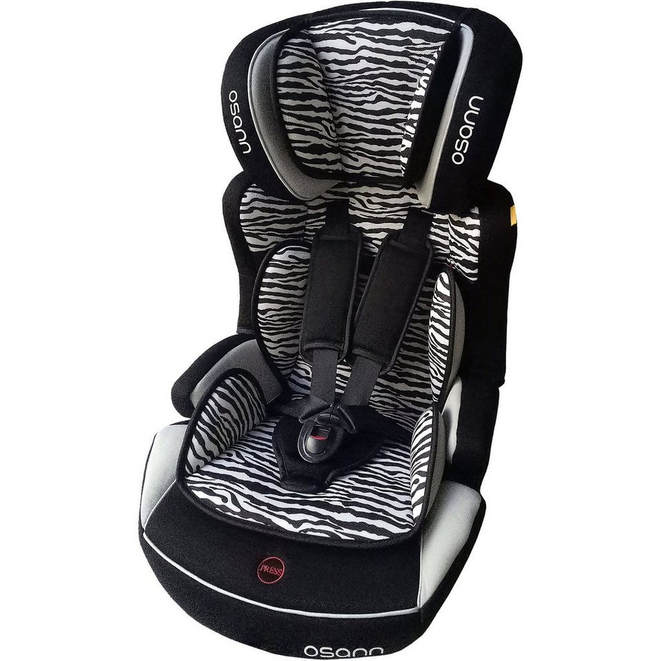 osann auto kindersitz lupo isofix safari 2018 otto. Black Bedroom Furniture Sets. Home Design Ideas