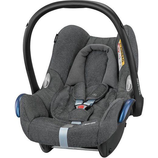 Maxi-Cosi Babyschale Cabriofix, Sparkling Grey