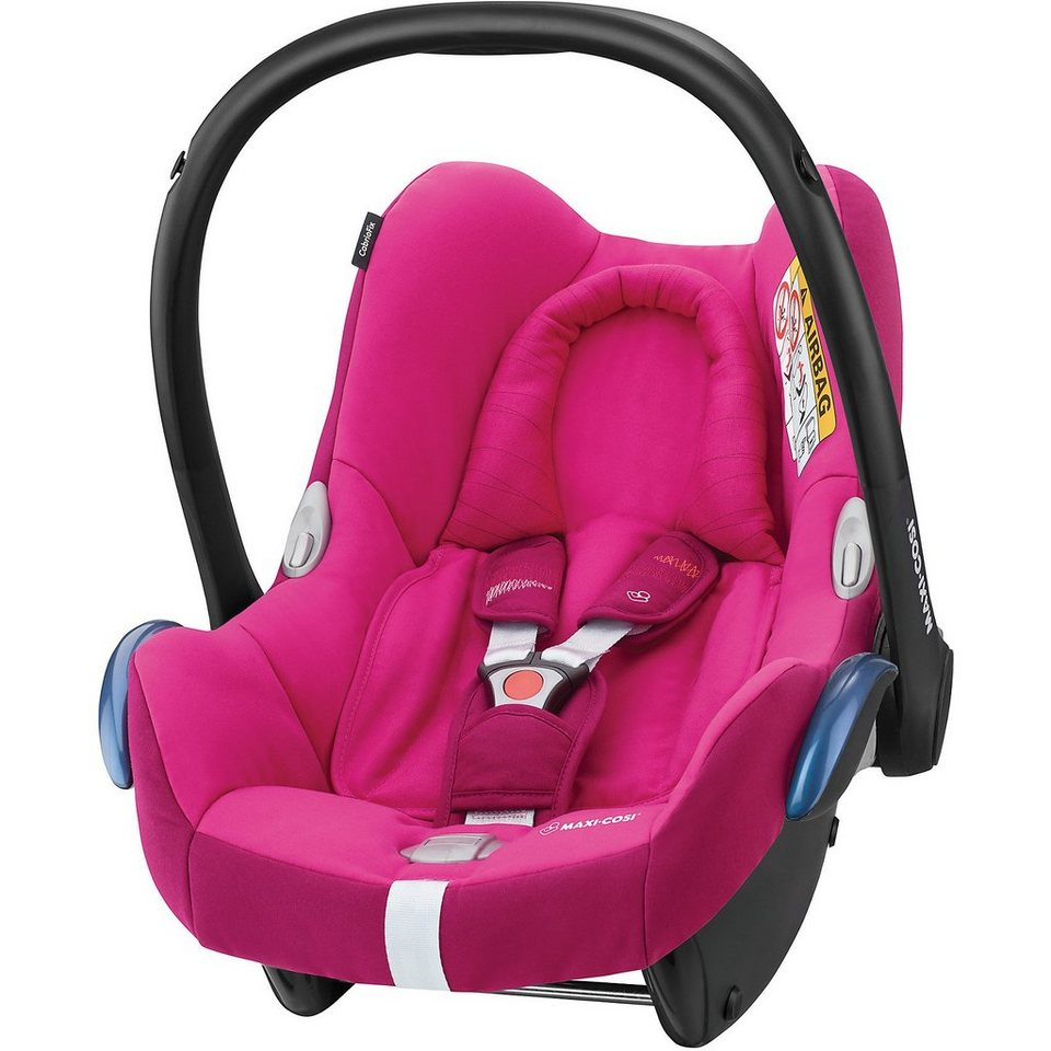 maxi cosi babyschale cabriofix frequency pink 2018 online kaufen otto. Black Bedroom Furniture Sets. Home Design Ideas