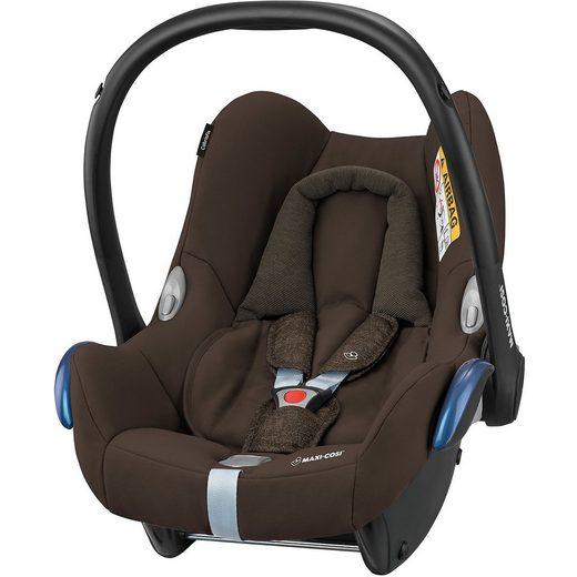 Maxi-Cosi Babyschale Cabriofix, Nomad Brown
