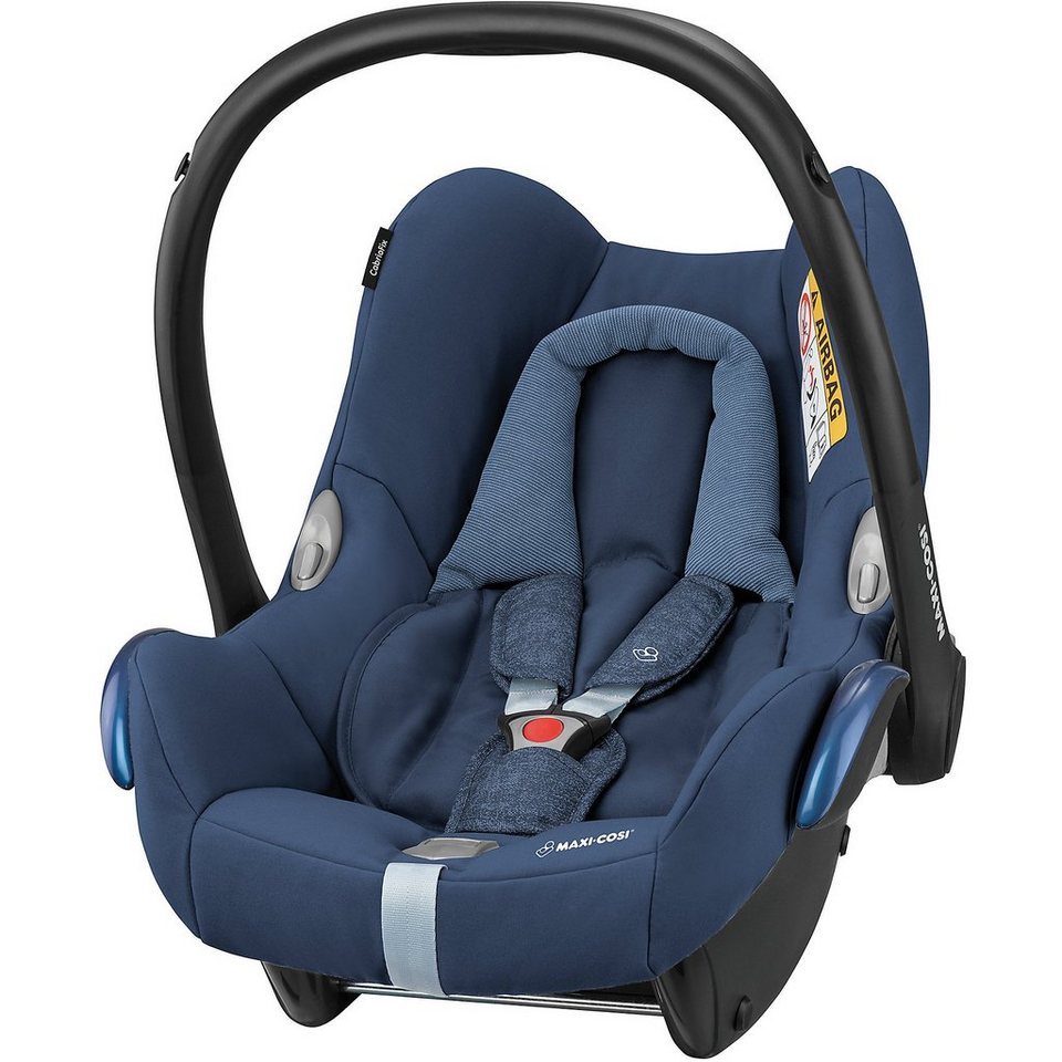 maxi cosi babyschale cabriofix nomad blue 2018 otto. Black Bedroom Furniture Sets. Home Design Ideas