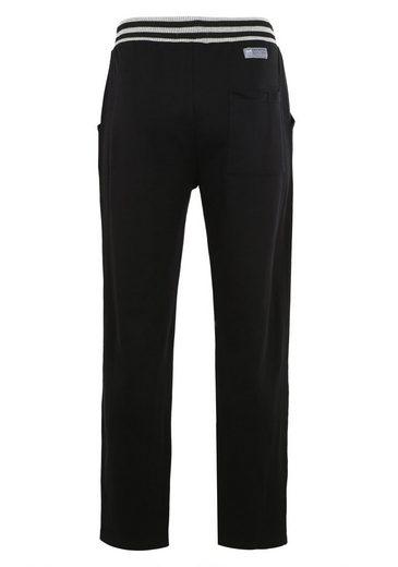 AHORN SPORTSWEAR Sweatpants mit modischem Print